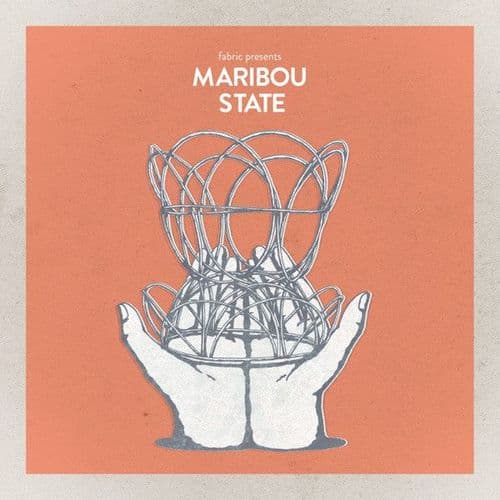 Maribou State<br>Fabric Presents Maribou State<br>CD